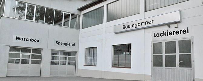 J.Baumgartner GesmbH & Co KG